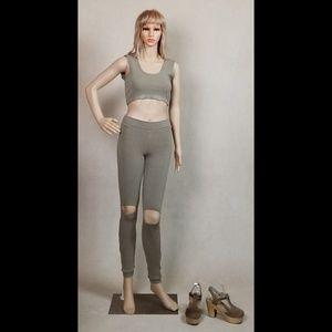 NWT Fashion Nova 2 piece set